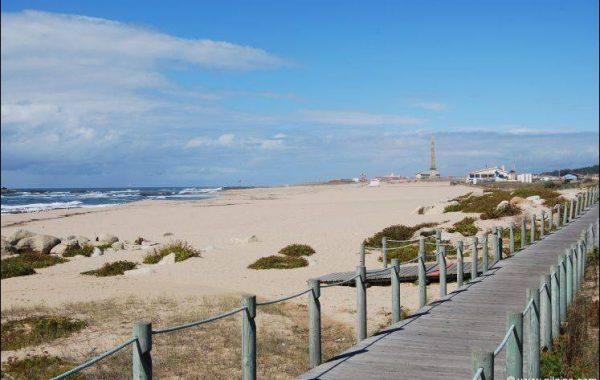 Camino Portugues Karte.Camino Portugues Coastal Route Group Tour On The Camino